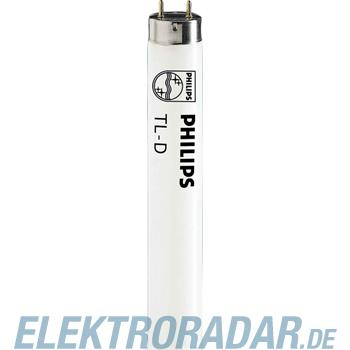 Philips Leuchtstofflampe TL-D 36W/830