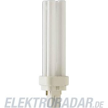 Philips Kompaktleuchtstofflampe PL-C 13W/830/2p
