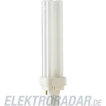 Philips Kompaktleuchtstofflampe PL-C 18W/830/2p