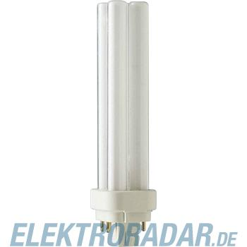 Philips Kompaktleuchtstofflampe PL-C 13W/840/4p