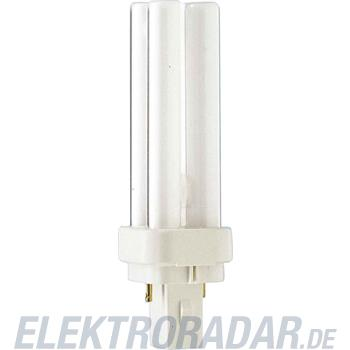 Philips Kompaktleuchtstofflampe PL-C 10W/840/2p