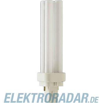 Philips Kompaktleuchtstofflampe PL-C 13W/840/2p