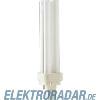 Philips Kompaktleuchtstofflampe PL-C 18W/840/2p