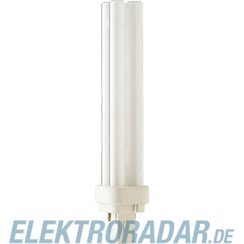 Philips Kompaktleuchtstofflampe PL-C 26W/840/2p