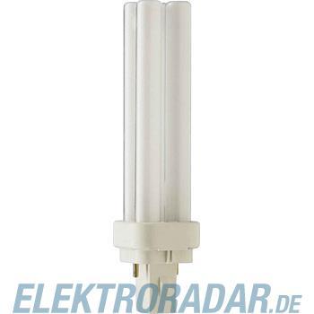 Philips Kompaktleuchtstofflampe PL-C 13W/827/2p
