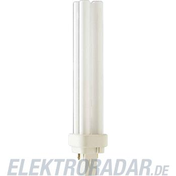 Philips Kompaktleuchtstofflampe PL-C 26W/827/2p