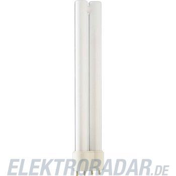 Philips Kompaktleuchtstofflampe PL-L 18W/840/4P