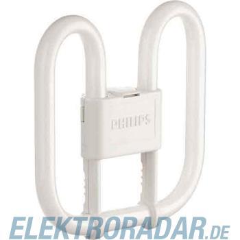 Philips Kompaktleuchtstofflampe PL-Q 16W/827/4P