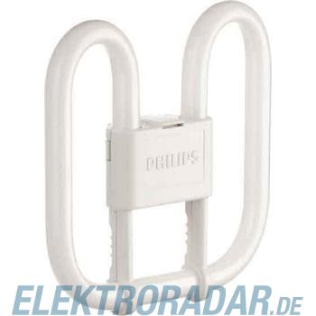 Philips Kompaktleuchtstofflampe PL-Q 28W/827/4P
