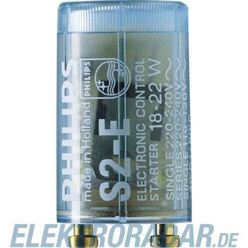 Philips Starter elektronisch S 2E