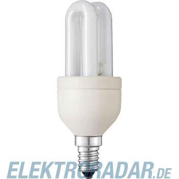 Philips Energiesparlampe Genie 8YR 5W/827 E14