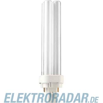 Philips Kompaktleuchtstofflampe PL-C XTRA 26W 830 2P