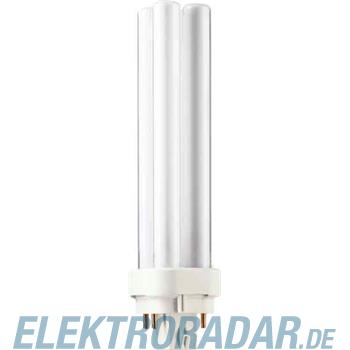 Philips Kompaktleuchtstofflampe PL-C XTRA 26W 830 4P