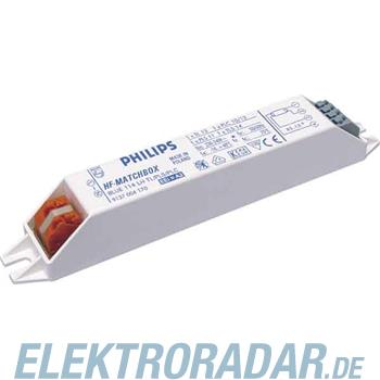 Philips Vorschaltgerät HF-M BLUE 124 LH