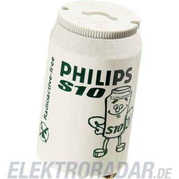 Philips Starter f.Reihenschaltung S10 4-65W 20X25