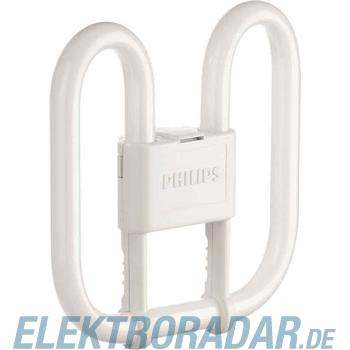 Philips Kompaktleuchtstofflampe PL-Q 28W/827/2P