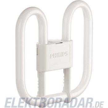 Philips Kompaktleuchtstofflampe PL-Q 28W/830/2P