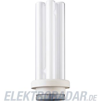 Philips Kompaktleuchtstofflampe PL-R ECO 14W/840/4p