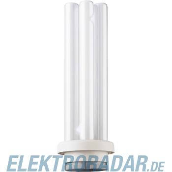 Philips Kompaktleuchtstofflampe PL-R ECO 17W/830/4p