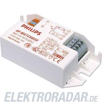 Philips Vorschaltgerät HF-M RED 114 SH