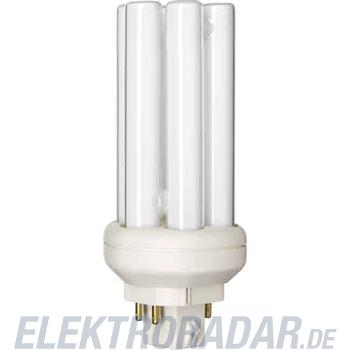Philips Kompaktleuchtstofflampe PL-T TOP 18W/830/4P