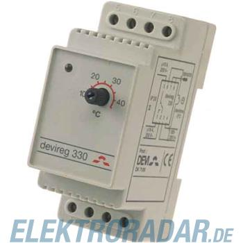 Devi Thermostat devireg 330 140F1072