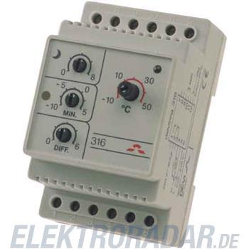 Devi Thermostat devireg 316