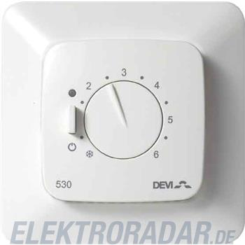 Devi Thermostat devireg 530 DE/AT