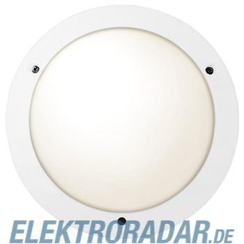 Legrand 615270 Chartres Alu Rund1-15W weiß