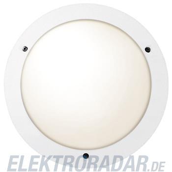 Legrand 615700 Chartres Alu Rund1-18W weiß