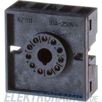 Eberle Controls Steckfassung SF 538 011