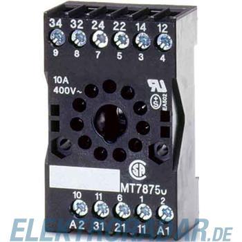 Eberle Controls Steckfassung SF 473 007