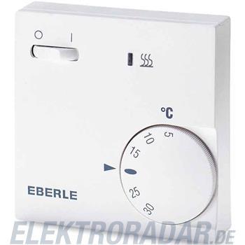 Eberle Controls Temperaturregler RTR-E 6202rw