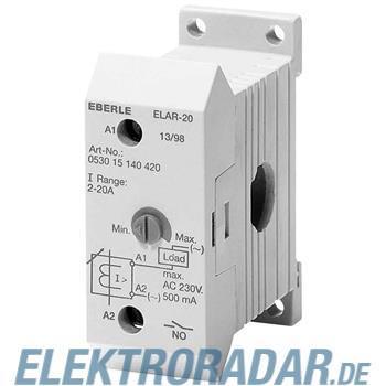 Eberle Controls Lastabwurfrelais ELAR-20