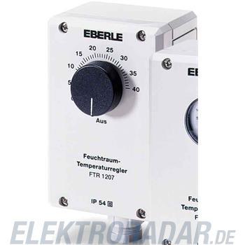 Eberle Controls Temperaturregler FTR 1207
