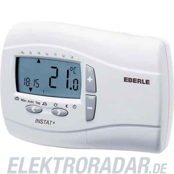 Eberle Controls Uhrenthermostat INSTAT plus 3f
