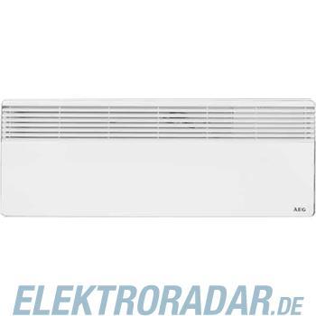 EHT Haustechn.AEG Konvektorleiste KLE 1002