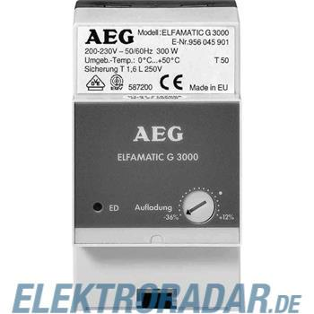 EHT Haustechn.AEG Gruppensteuergerät ELFAMATIC G 3000