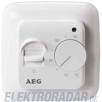 EHT Haustechn.AEG Fussbodentemperaturregler FTE 900 SN
