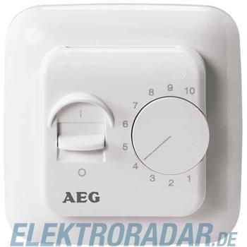 EHT Haustechn.AEG Fussbodentemperaturregler FTE 902 SN