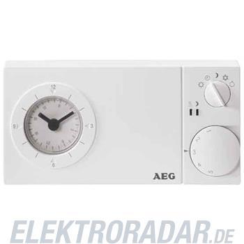 EHT Haustechn.AEG Fussbodentemperaturregler FTEU 601