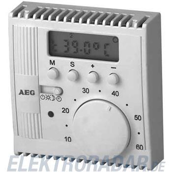 EHT Haustechn.AEG Fussbodentemperaturregler FTEU 911