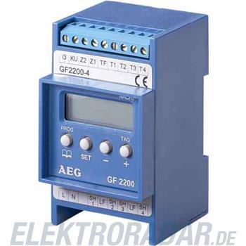 EHT Haustechn.AEG Aufladeregler GF 2200-2