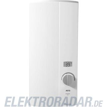 EHT Haustechn.AEG Durchlauferhitzer DDLE LCD 18/21/24