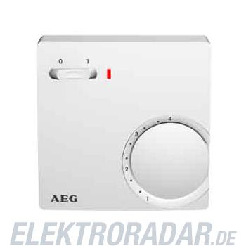 EHT Haustechn.AEG Fussbodentemperaturregler FTE 600 SN neu