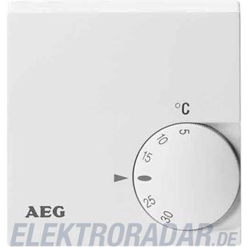 EHT Haustechn.AEG Raumtemperaturregler RT 600 neu