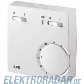 EHT Haustechn.AEG Raumtemperaturregler RT 602 SN SZ neu