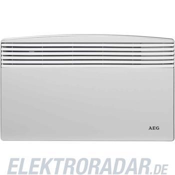 EHT Haustechn.AEG Wandkonvektor WKL 2503 S
