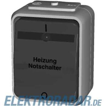 Elso Heizung Notschalter pw 451220