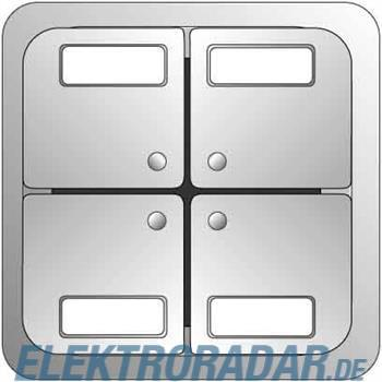 Elso System-Tastfläche 4-fach 203320
